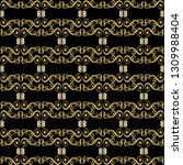 abstract seamless pattern  ... | Shutterstock .eps vector #1309988404