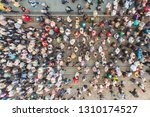 lviv  ukraine   october 7  2018 ...   Shutterstock . vector #1310174527