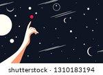 conceptual vector illustration...   Shutterstock .eps vector #1310183194