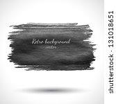grunge background. retro... | Shutterstock .eps vector #131018651