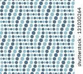 seamless geometric pattern.... | Shutterstock .eps vector #131030264