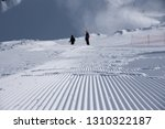view of the mountains around... | Shutterstock . vector #1310322187