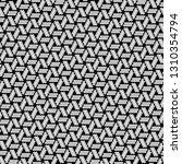 strokes pattern.hatches... | Shutterstock .eps vector #1310354794
