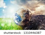 Earth Is Chancing Due To...