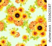 abstract elegance seamless...   Shutterstock .eps vector #1310623187