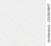 diagonal lines pattern.... | Shutterstock .eps vector #1310819807