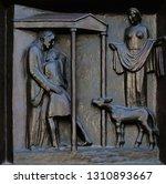 zurich  switzerland   june 23 ...   Shutterstock . vector #1310893667