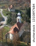 barilovicki cerovac  croatia  ...   Shutterstock . vector #1310897684
