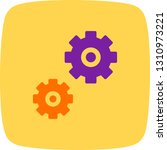 search engine optimization... | Shutterstock . vector #1310973221