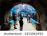 guadalajara  mexico   january 1 ...   Shutterstock . vector #1311061931