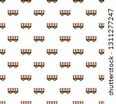 farm tow icon. flat...   Shutterstock .eps vector #1311277247