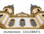 germany w rzburg   22.06.2018   ... | Shutterstock . vector #1311288371