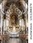 germany w rzburg   22.06.2018   ... | Shutterstock . vector #1311288374