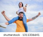 there is chemistry between them.... | Shutterstock . vector #1311336641