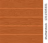 wood texture background. five... | Shutterstock .eps vector #1311535331