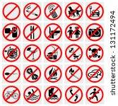 No Stop Sign. No Smoking  No...