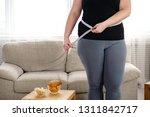 imbalanced nutrition  weight... | Shutterstock . vector #1311842717