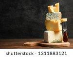 Cheese Platter  Yellow Maasdam  ...
