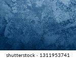 nebules blue texture decorative ... | Shutterstock . vector #1311953741