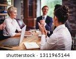 selective focus of... | Shutterstock . vector #1311965144