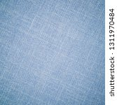 blue fabric texture for... | Shutterstock . vector #1311970484