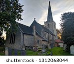 epperstone  england   september ... | Shutterstock . vector #1312068044