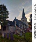 epperstone  england   september ... | Shutterstock . vector #1312068047
