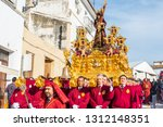 velez malaga  spain   march 29  ... | Shutterstock . vector #1312148351