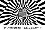 vector black white background.... | Shutterstock .eps vector #1312182944