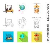 bitmap illustration of goods... | Shutterstock . vector #1312207001