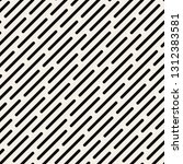 vector seamless pattern.... | Shutterstock .eps vector #1312383581