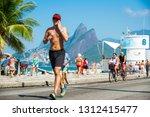 rio de janeiro   february 28 ... | Shutterstock . vector #1312415477