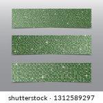 vector horizontal party ... | Shutterstock .eps vector #1312589297