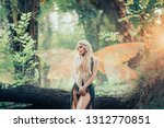 Real Fairy Magic Goddess Natur...