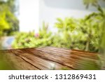 table background of free space... | Shutterstock . vector #1312869431