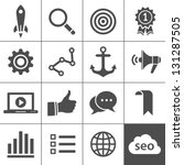 anchor,award,bookmark,chart,chat,cloud,crawl,engine,first,gear,glass,global,goal,high,icon