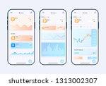 crypto wallet mobile app ui  ux ...