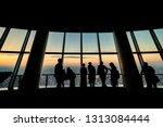tokyo  japan   november 22 ... | Shutterstock . vector #1313084444