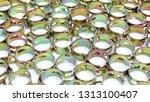 car spring hose clamp | Shutterstock . vector #1313100407