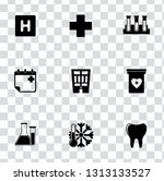 vector medical   health care... | Shutterstock .eps vector #1313133527