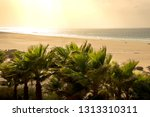 View On The Praia De Chaves At...