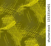 various pencil hatches.... | Shutterstock .eps vector #1313316401