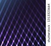 beautiful purple abstract...   Shutterstock .eps vector #1313323664