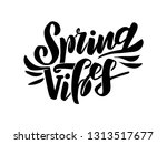 vector illustration with the... | Shutterstock .eps vector #1313517677