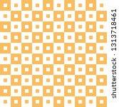 geometric pattern.vector... | Shutterstock .eps vector #1313718461