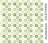 geometric pattern.vector... | Shutterstock .eps vector #1313719454