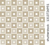 geometric pattern.vector... | Shutterstock .eps vector #1313726951