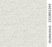 monochrome diagonal pencil... | Shutterstock .eps vector #1313841344