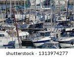 italy  sicily  mediterranean... | Shutterstock . vector #1313974277