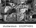 italy  sicily  mediterranean... | Shutterstock . vector #1313974301